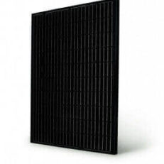 Phono Solar 290W PERC PV Solar Panel Module - All Black