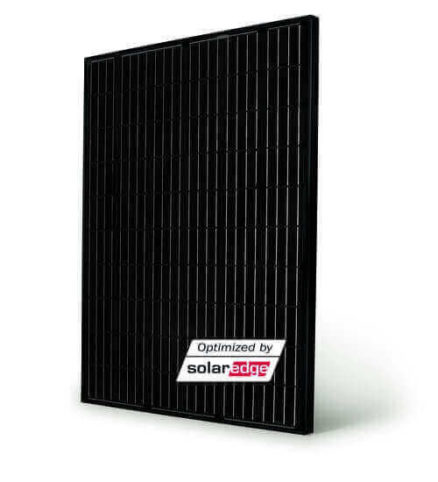 Phono Solar with embedded SolarEdge Power Optimiser - Solar PV Panel