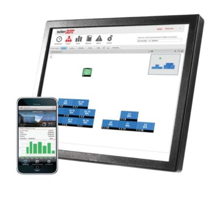 Residential Monitoring with Smart phone