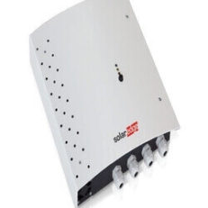 SolarEdge Immersion Heater with Zigbee