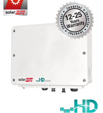 SolarEdge String Inverters