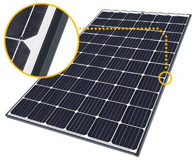 SolarWorld 60Cell PV Module - Solar PV Panel