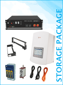 1PH Storage Systems (Kits)
