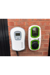 Home EV Car Chargers